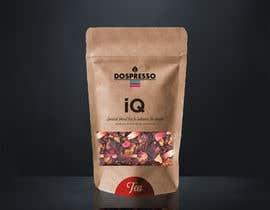 #95 pentru Tea Doypack Package Design de către JonG247