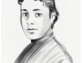 #148 for Sketching Historical Figures af amalonit