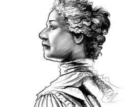 #151 for Sketching Historical Figures af DorianLudewig