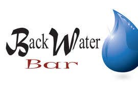 "#43 for Business logo ""Backwater Bar"" by ruhulquddus374"