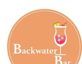 "#38 for Business logo ""Backwater Bar"" by loverdenicole"