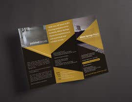 nº 5 pour Promotional Materials: DL Promo Flyer par amirakarmila
