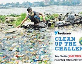 #455 for Freelancer.com $12,500 Clean up the World Challenge! af designerjalaludd