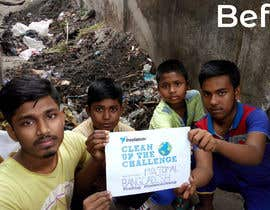 #436 untuk Freelancer.com $12,500 Clean up the World Challenge! oleh mdtomal93