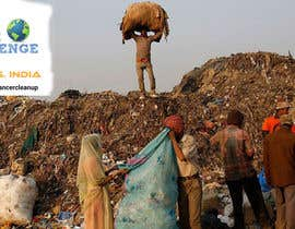 #462 para Freelancer.com $12,500 Clean up the World Challenge! por singhysk3