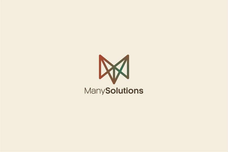 Penyertaan Peraduan #230 untuk Logo design for a IT Company