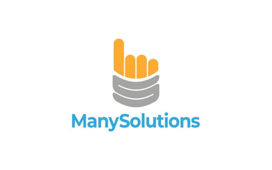 Inscrição nº 290 do Concurso para Logo design for a IT Company
