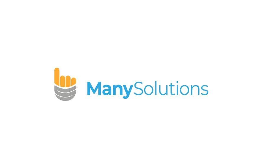 Penyertaan Peraduan #291 untuk Logo design for a IT Company