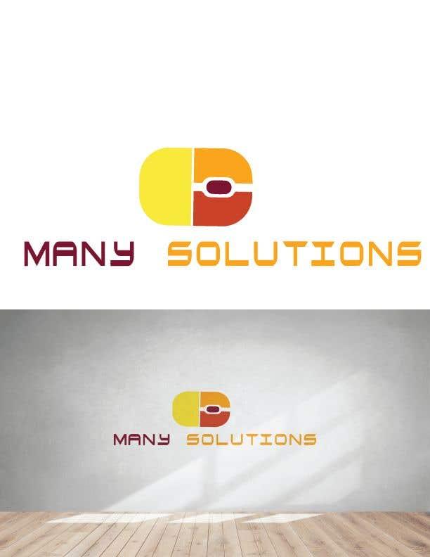 Penyertaan Peraduan #232 untuk Logo design for a IT Company