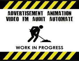 #10 для Make a advertisement Animation Video FM Audit automated от Crazytoons