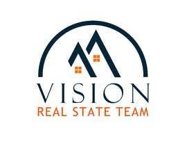 #75 untuk logo for real estate team oleh kenko99