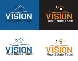 #72 untuk logo for real estate team oleh nurmohammadshei8