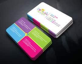 #410 for Business Card af yes321456