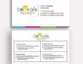 #414 for Business Card af yes321456