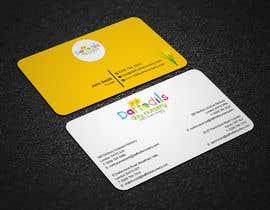 #417 for Business Card af Heartbd5
