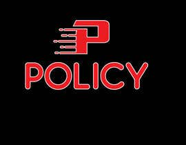 nº 562 pour Design a Logo for 'Policy' par SKHUZAIFA