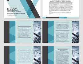 #4 para Build Me An Ebook por alfasatrya