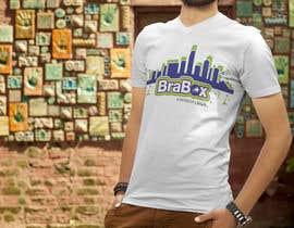 #23 cho BraBox Tshirt Design for marathon race bởi SazzadRobin