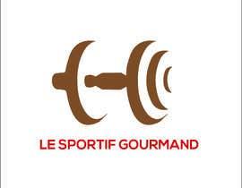 #120 untuk Logo design for a Pastry for athletics oleh mdsairukhrahman7