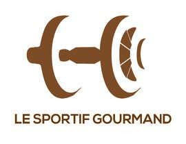 #122 untuk Logo design for a Pastry for athletics oleh mdsairukhrahman7