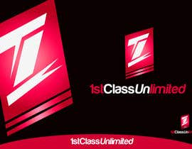 nº 19 pour Logo Design for 1st Class Unlimited par xcerlow