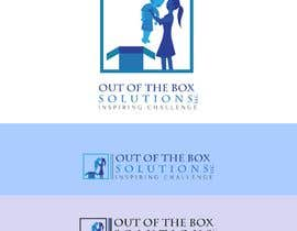 nº 52 pour Out of the box Solutions logo par ankharis