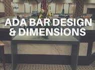 "3D Rendering Intrarea #15 pentru concursul ""Design a bar in a restaurant"""