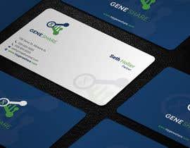 Nro 181 kilpailuun Design business cards käyttäjältä aminur33