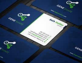 Nro 54 kilpailuun Design business cards käyttäjältä iqbalsujan500