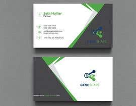Nro 411 kilpailuun Design business cards käyttäjältä mdibrahimislam