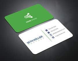 Nro 234 kilpailuun Design business cards käyttäjältä Saifulislam886