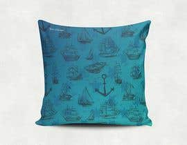 nº 76 pour Ö Designs - Pillowcase design competition par yafimridha