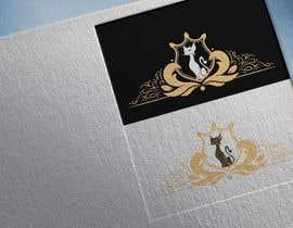 #20 for logo Luxury Cat Hotel by alaahsn