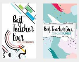 #52 for Teacher Planner Book Cover by rizia369