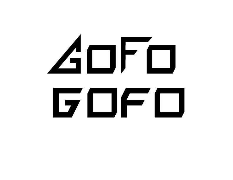 Inscrição nº 51 do Concurso para I need a logo for a black and white clothing line