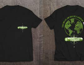 #31 for tshirt design af jlangarita