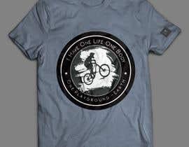 #22 for tshirt design af Bhuvzz