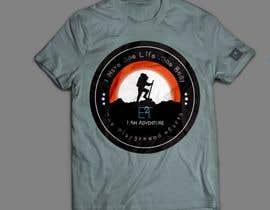 #38 for tshirt design af Bhuvzz
