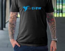 #159 untuk Design a logo for AV crew oleh subornatinni