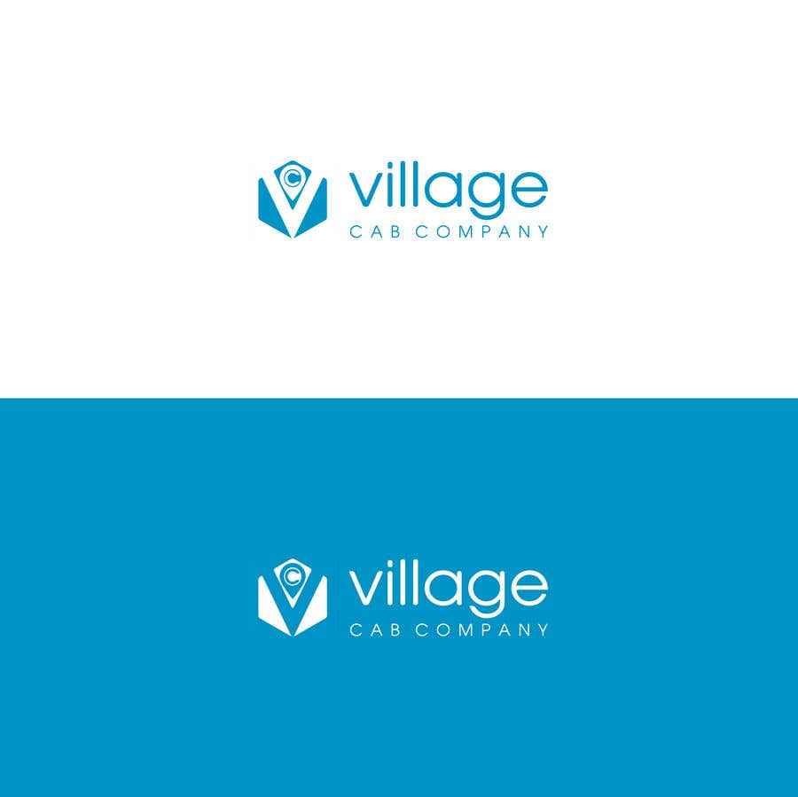 Bài tham dự cuộc thi #19 cho Village Cab Company logo