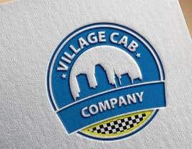 #84 para Village Cab Company logo por rana715113