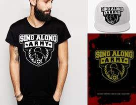 #26 cho The Sing Along Army bởi feramahateasril