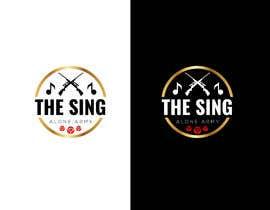 nº 41 pour The Sing Along Army par khanmahshi