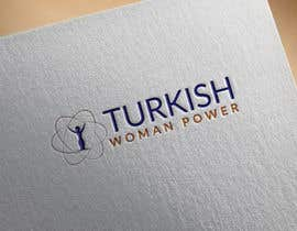 dolli99 tarafından Design a Logo and Icon for Turkish Woman Power için no 309