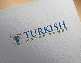 StewartNahin02 tarafından Design a Logo and Icon for Turkish Woman Power için no 288