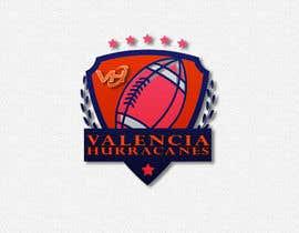 Nro 4 kilpailuun Rugby League Club Crest käyttäjältä Romdhonihabib