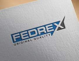 #63 for FEDREX Original Quality af NusratBegum5651