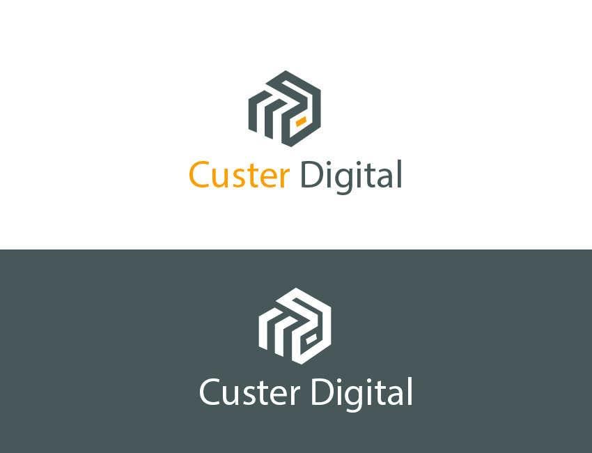 Inscrição nº 50 do Concurso para Logo Design for a Digital Agency