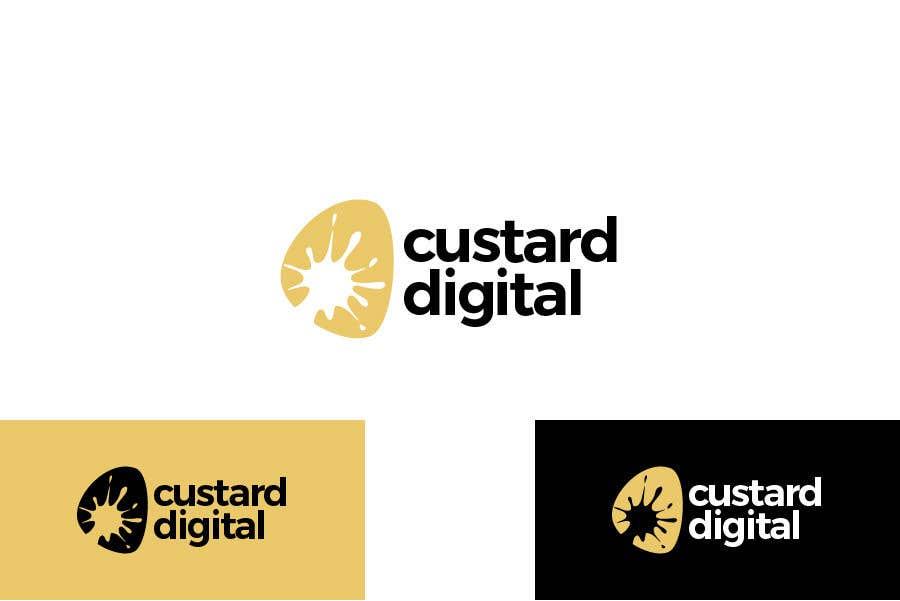 Inscrição nº 77 do Concurso para Logo Design for a Digital Agency