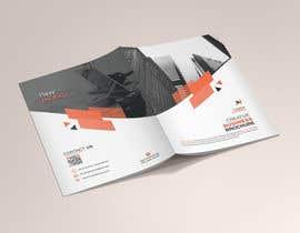 #60 pentru Winter Wonderland Brochure de către designersohag261